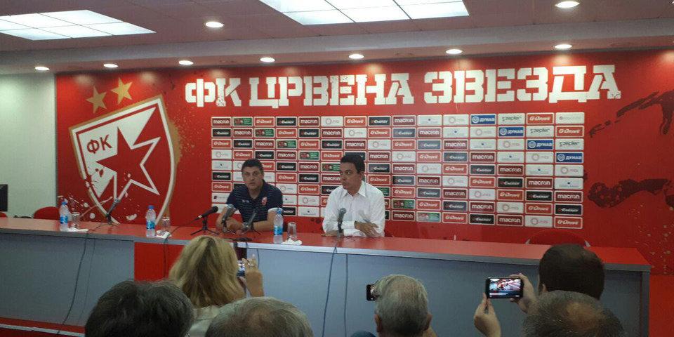 Владан Милоевич: «Мы не боимся «Краснодар», но уважаем его»