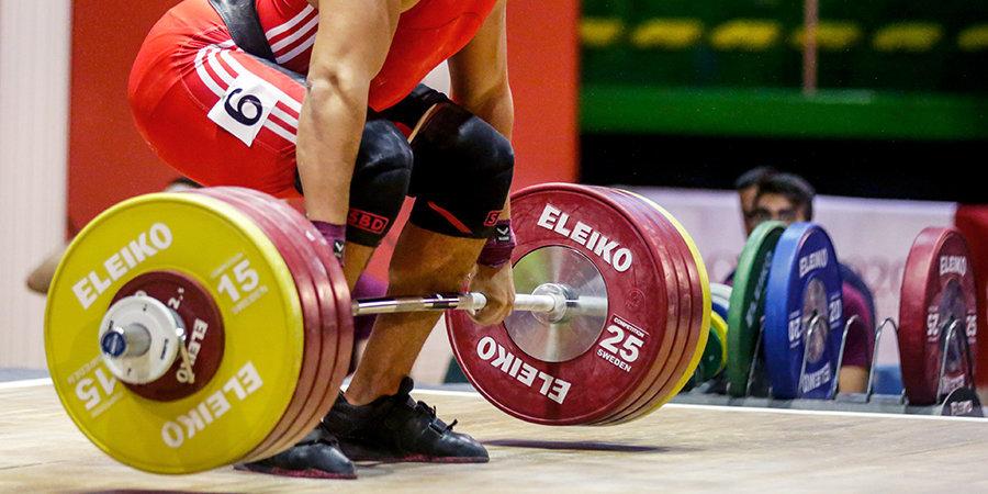 США призывают к захвату тяжелой атлетики, а МОК грозит исключить ее из программы Олимпиад. Что ждет этот вид спорта?