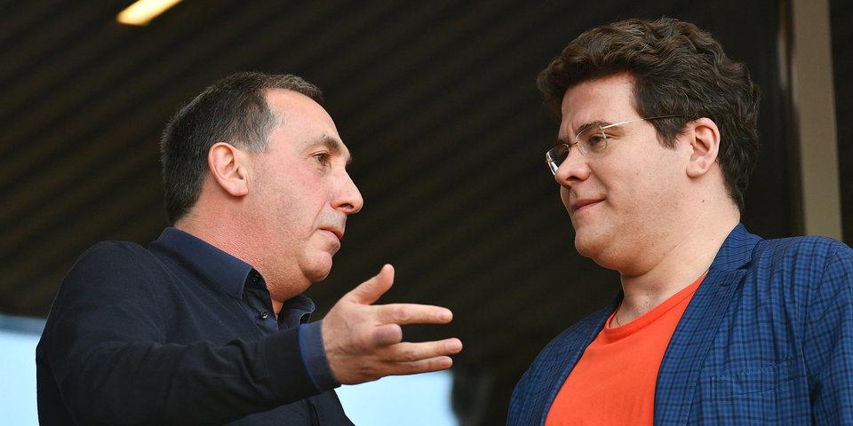 Денис Мацуев: «Енисей» обязательно выйдет в премьер-лигу»