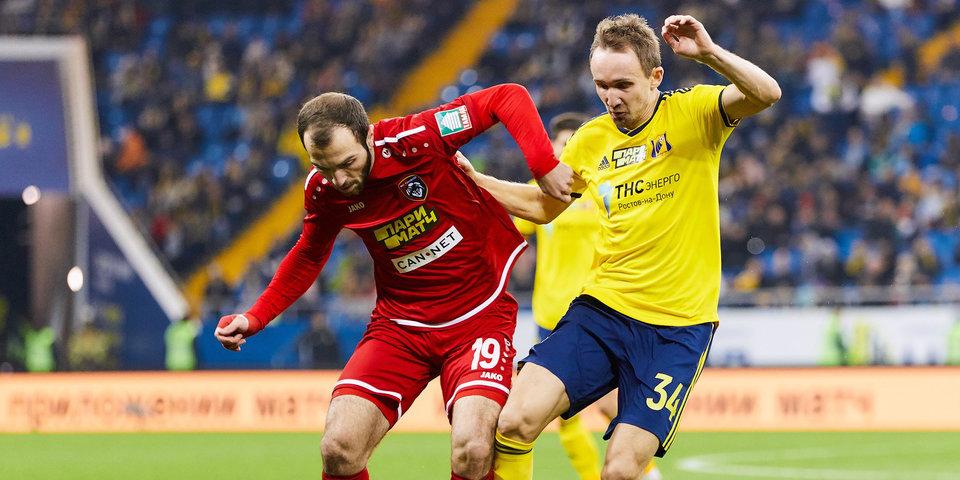 Мелкадзе заколотил уже пять голов за «Тамбов». Как это получилось и пригодится ли он «Спартаку»?