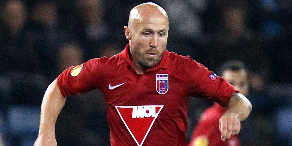 Лазович помог «Видеотону» пройти во 2-й квалификационный раунд Лиги Европы