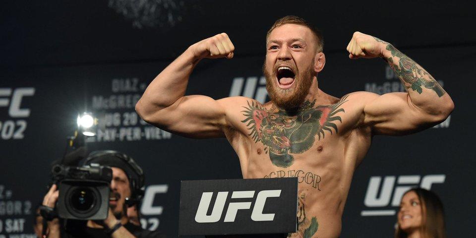 UFC выбрал Конора, а не Хабиба. Что значит это решение?