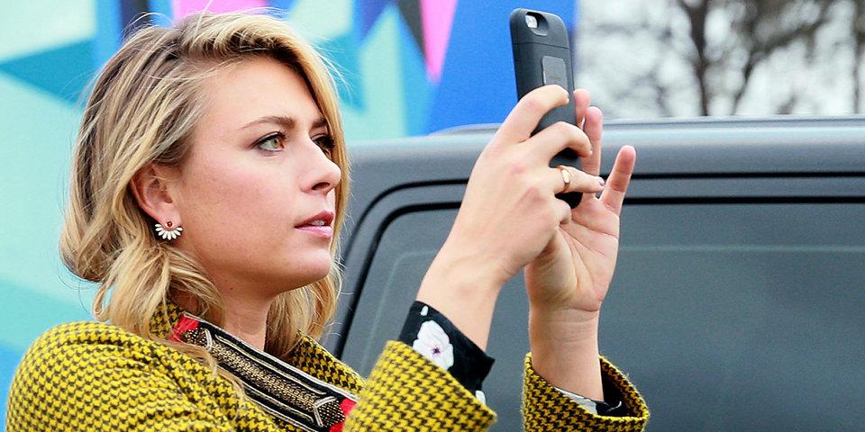 «Такое ощущение, что мы залезли в ее телефон». Софья Тартакова – о документальном фильме Марии Шараповой