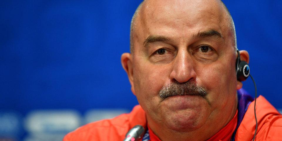 «У нас есть шанс сделать то, во что никто не верит». Черчесов и Черышев – о матче с Испанией