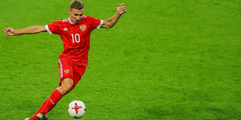 Федор Чалов: «Система VAR убивает нерв футбола»