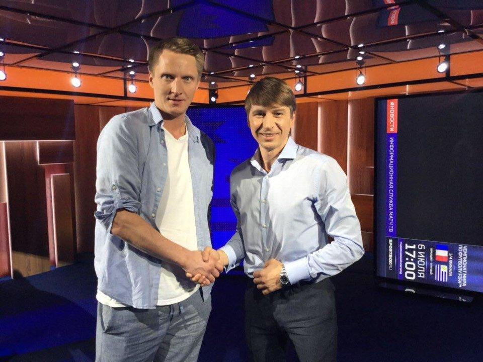 Иван Скобрев: «Ледниковый период» убил желание продолжать со спортом»