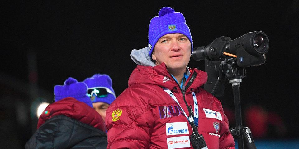Сергей Коновалов: «На протяжении некоторого периода времени у нас с Акимовой были непростые отношения»