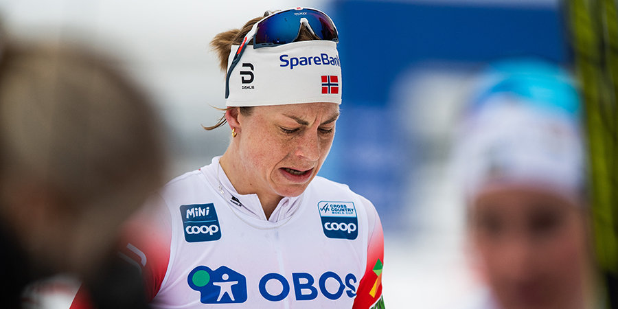 Олимпийская чемпионка Якобсен завершила карьеру лыжницы, чтобы стать врачом
