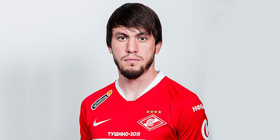 Валерий Кечинов: «Было бы прекрасно, если бы Бакаев или Мирзов стали лидерами «Спартака»