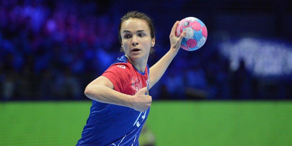 Россиянки играют с румынками за выход в финал Евро. Прямая трансляция
