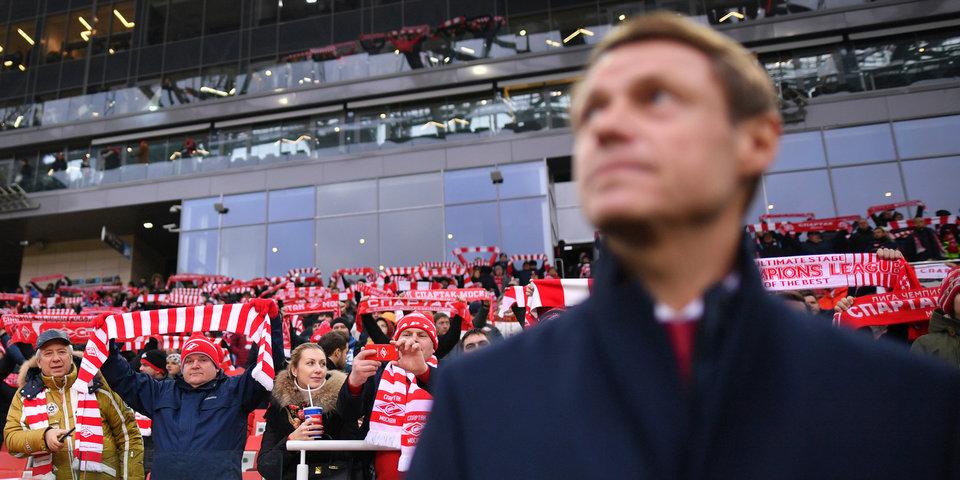 Откуда футболу качать деньги? Российская премьер-лига хочет жить по-новому