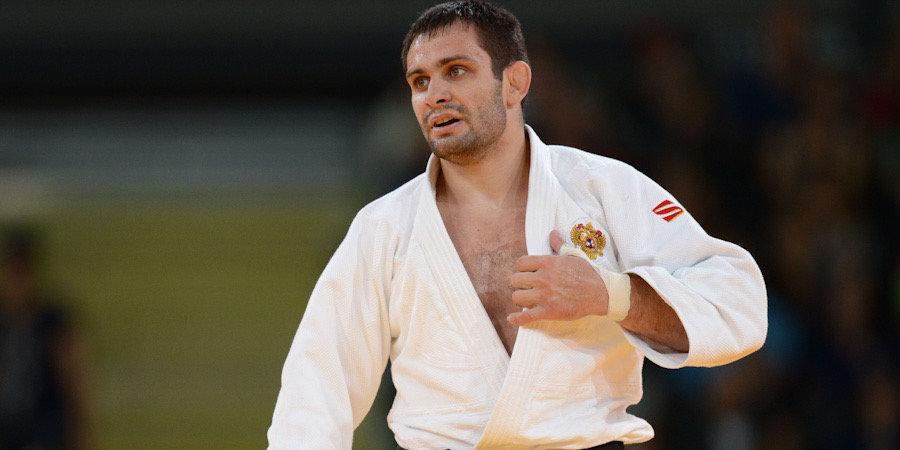На соревнованиях по дзюдо в Дагестане произошла массовая драка