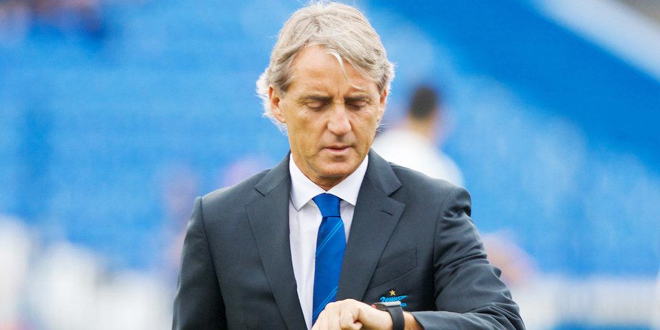 «Титулы не дают Манчини никакого преимущества над Бердыевым». Чего ждать от «Зенита» в матче с «Рубином»