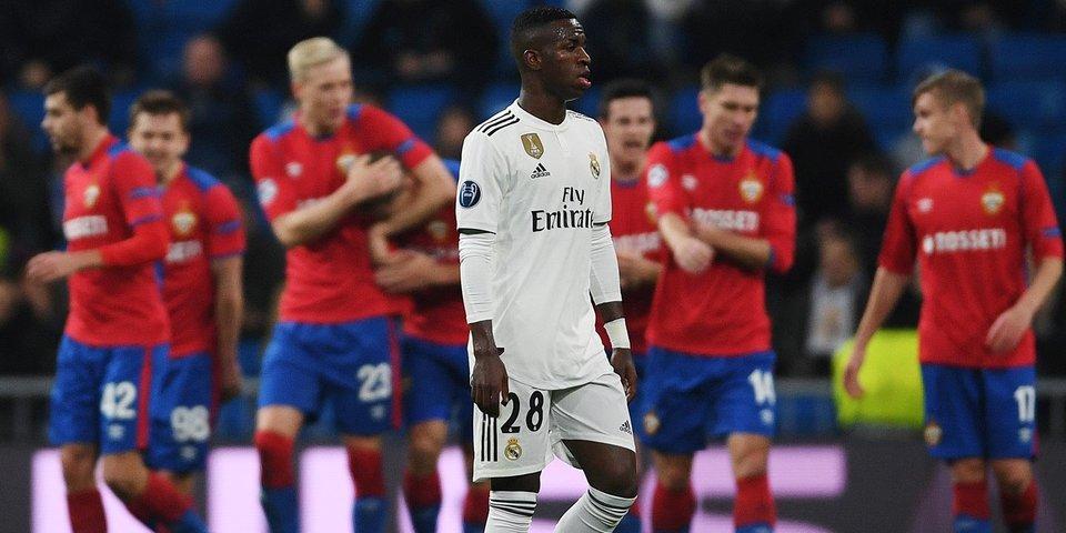 «ЦСКА – криптонит для «Реала». Как в Испании отреагировали на исторический разгром