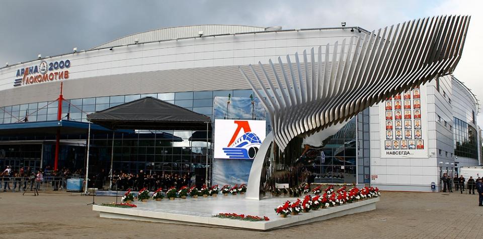 «Когда получил звонок из Росавиации, то стало ясно: надежды нет». Медведев поделился воспоминаниями о дне гибели хоккеистов «Локомотива»