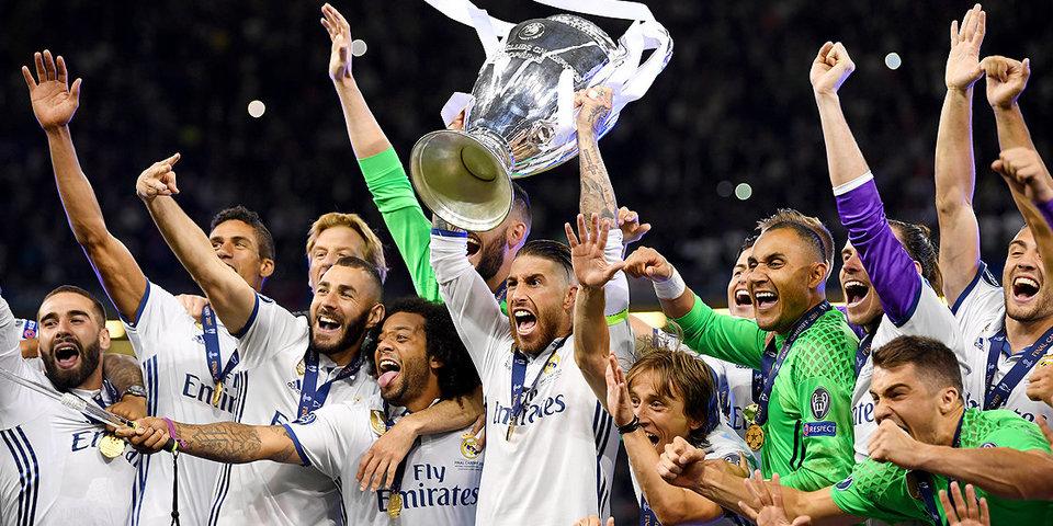 «Реал» выносит «Ювентус» и выигрывает Лигу чемпионов: голы и лучшие моменты