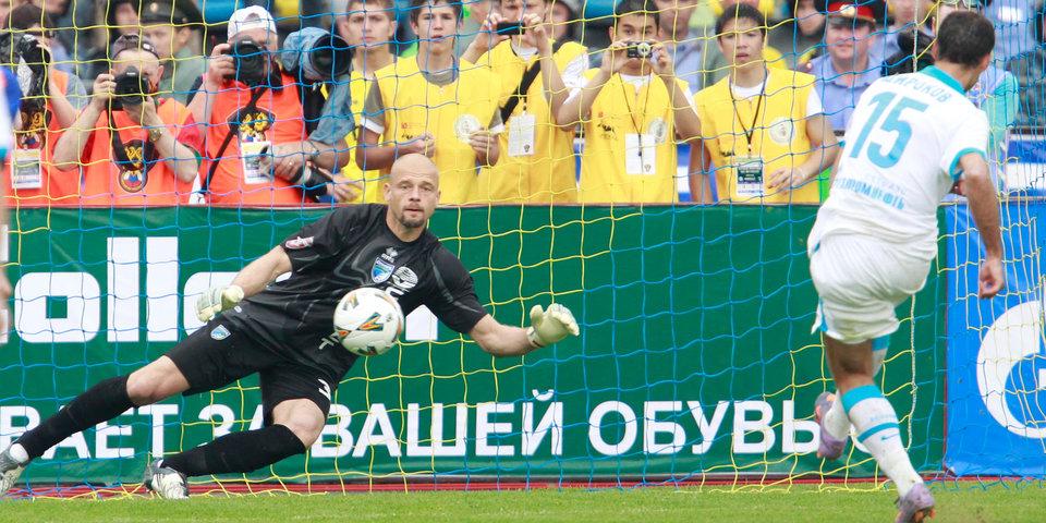 Ковалевски рассказал о стимуле для футболистов «Спартака» с приходом Кононова