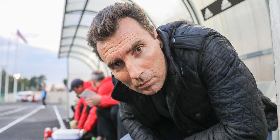 Александр Григорян: «Абсолютно правильно, что игру «Крыльев» со «Спартаком» отменили. Это прорыв»