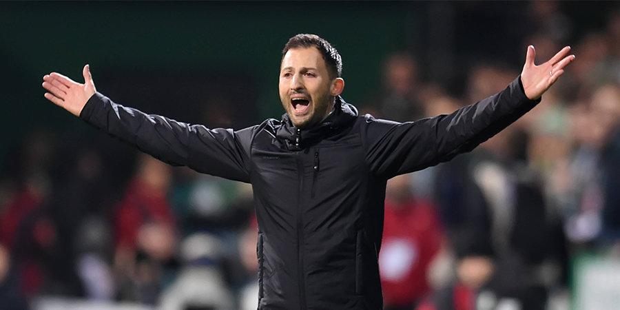 СМИ: В «Спартаке» будет работать тренер вратарей из клуба второй бундеслиги