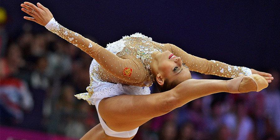 Двукратная победительница ОИ Канаева стала послом чемпионата мира по художественной гимнастике в Японии