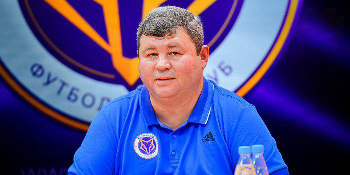 Бывший президент «Армавира» Климко вошел в руководство «Ростова»