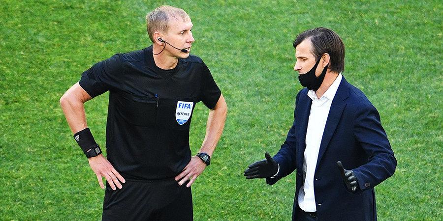 Семак назвал преимущество «Зенита» над другими клубами РПЛ