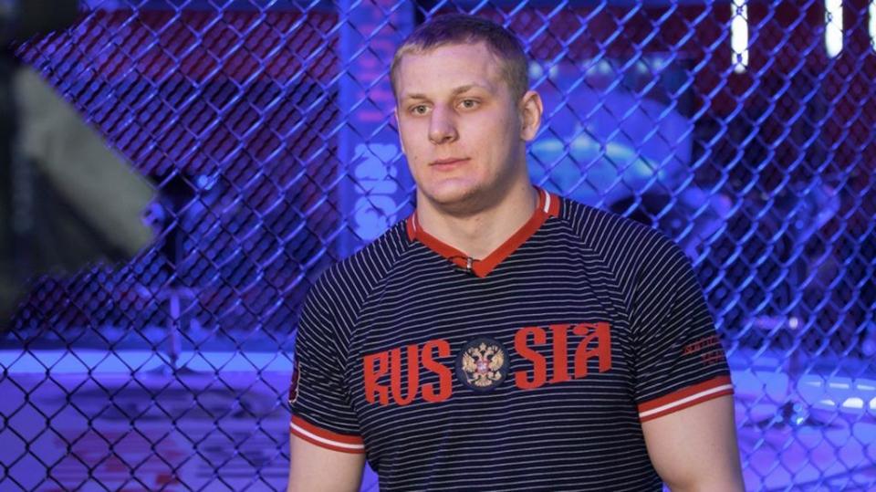 Павлович одолел Мохнаткина и стал первым чемпионом Fight Nights Global в тяжелом весе