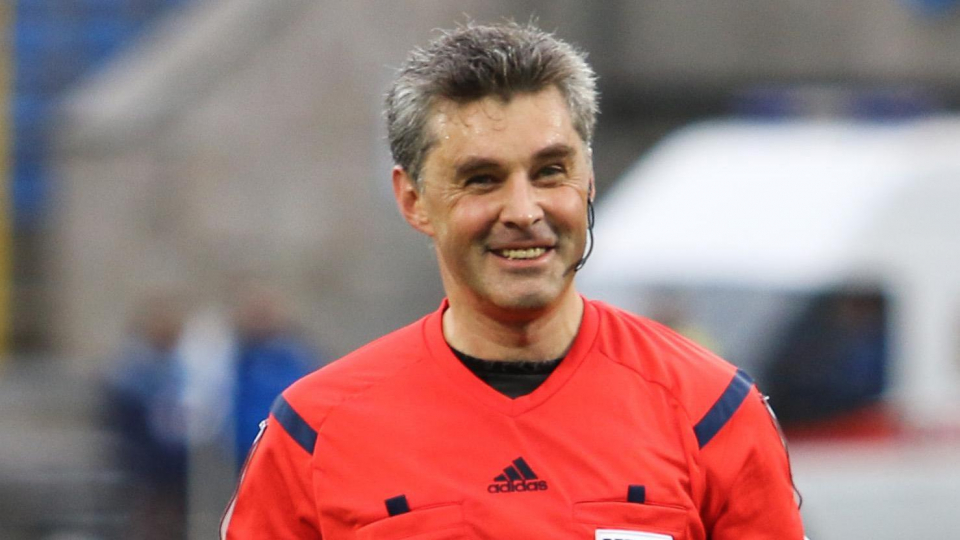 Алексей Николаев: «Хочется, чтобы все решалось на футбольных полях»