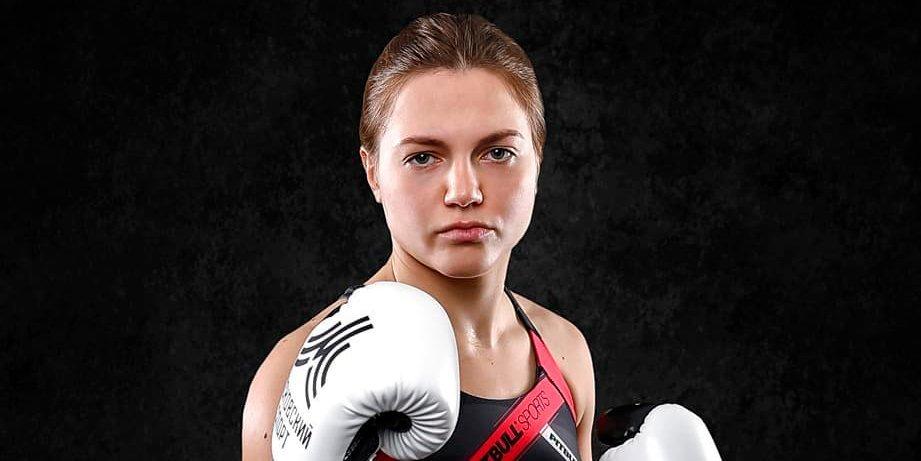 Россиянка Макарова заявила о намерении завоевать пояс Bare Knuckle