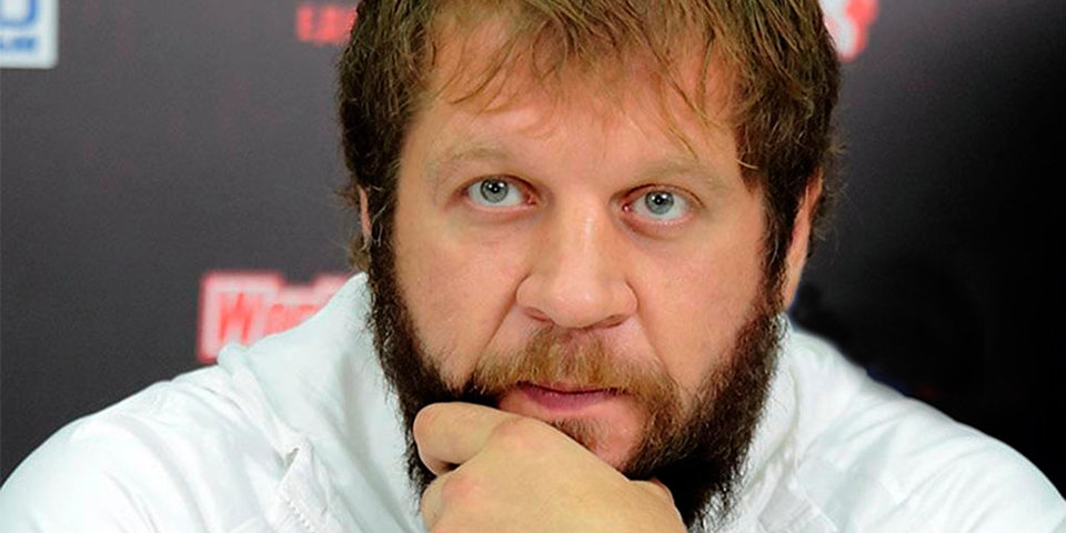 «Нагулялся Александр Емельяненко». Про нокаут за 40 секунд, Федора и бессонницу