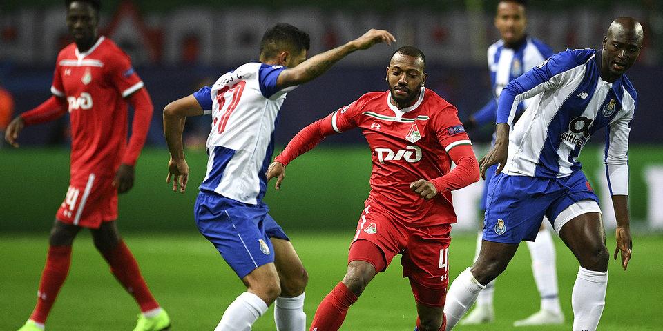 Максим Беляев: «У «Локомотива» есть шансы в матче с «Порту»