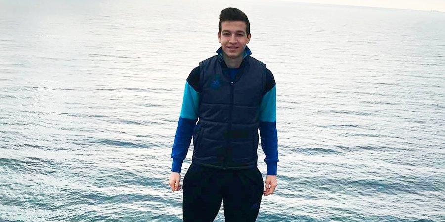 Денис Макаров: «Лично я не боюсь, если лимит отменят, будет интересно конкурировать»