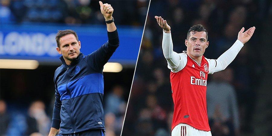 «Челси» жаждет реванша, «Арсенал» убирает капитана. Вечером в Кубке Английской лиги два суперматча