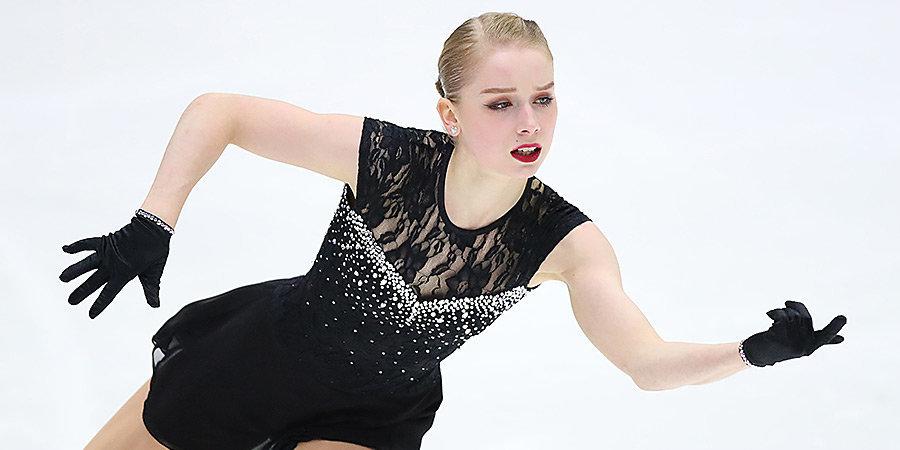 Бронзовый призер чемпионата Европы Линдфорс завершила карьеру в 21 год