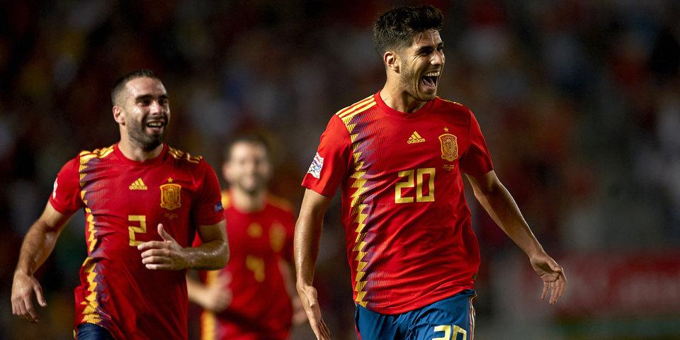 Как изменилась сборная Испании после ЧМ-2018?