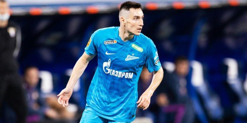 Караваев не вошел в заявку на матч с «Ахматом» из-за повреждения