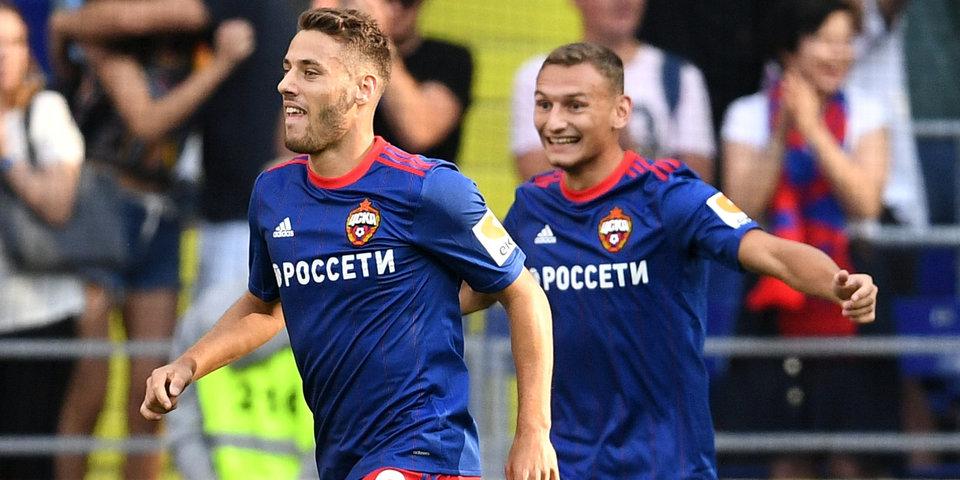 На матче «Оренбург» – ЦСКА ожидается аншлаг