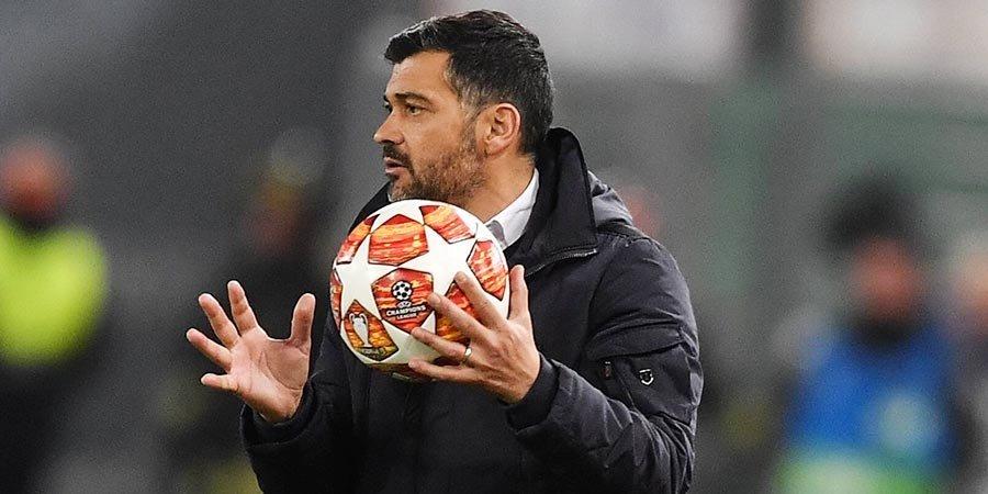 СМИ назвали имя нового тренера «Наполи»