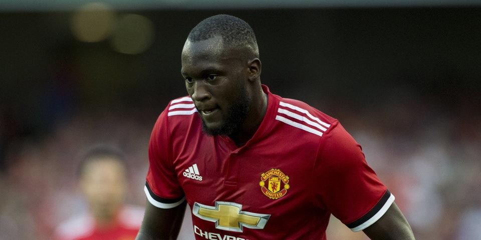 «Манчестер Юнайтед» громит «Вест Хэм», Лукаку оформляет дубль: голы и лучшие моменты