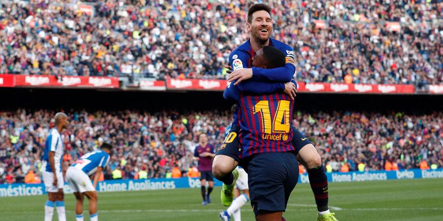 «Барселона» сегодня обеспечит себе чемпионский титул. Но что дальше?