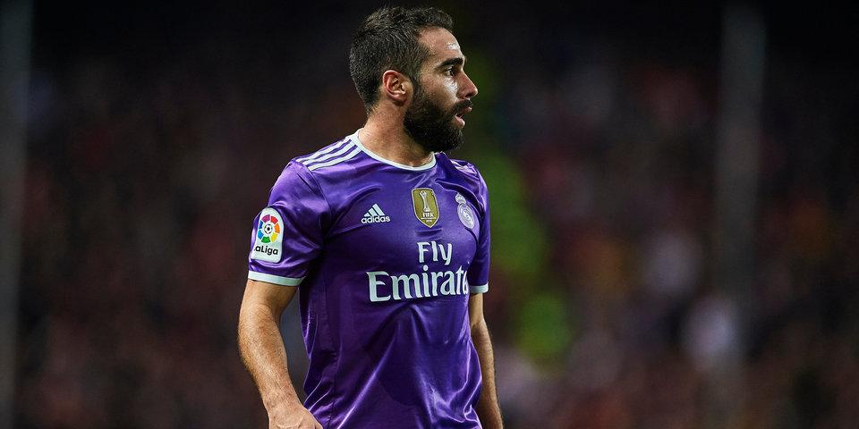 Даниэль Карвахаль: «После нескольких лет в «Реале» привыкаешь, что можно обыграть «Интер», но проиграть «Валенсии»