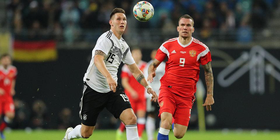 Антон Заболотный: «Мы проанализировали игру с Германией, сделали работу над ошибками»