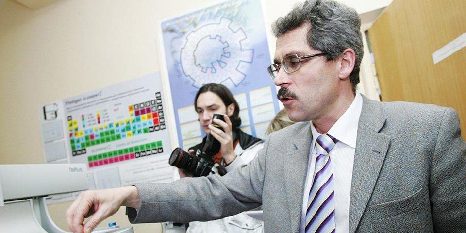 Родченкова заочно арестовали. Что это значит?