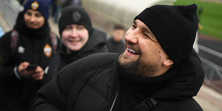 Бывший игрок «Спартака», пробыв в «Томи» меньше месяца, переходит в СКА Басты