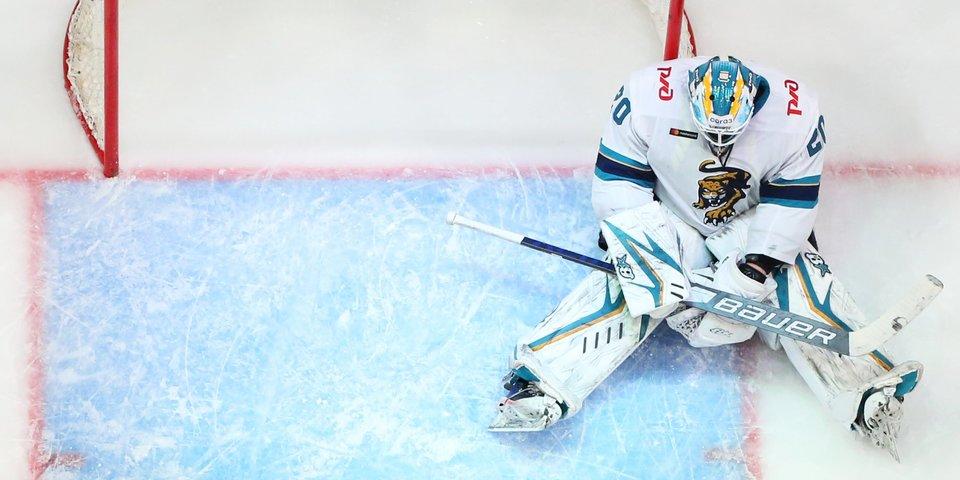 «Йокерит» обыграл «Сочи» в матче КХЛ, одержав 9-ю победу подряд
