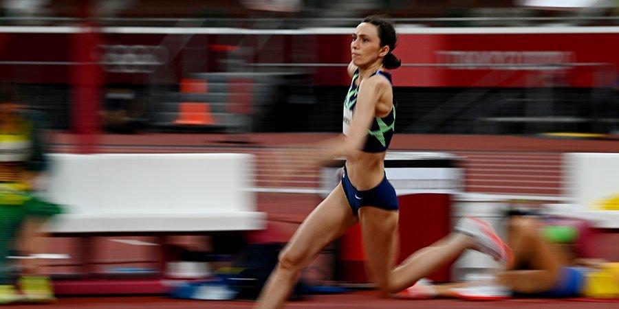 Олимпийский чемпион объяснил, почему Ласицкене и Сидоровой не выдали визы США