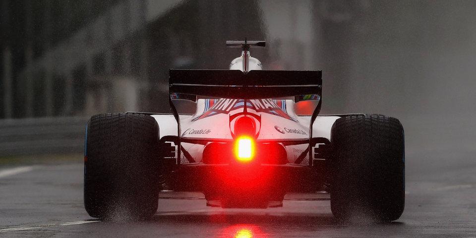 Масса может уступить место за рулем «Уильямса» на Гран-при Абу-Даби