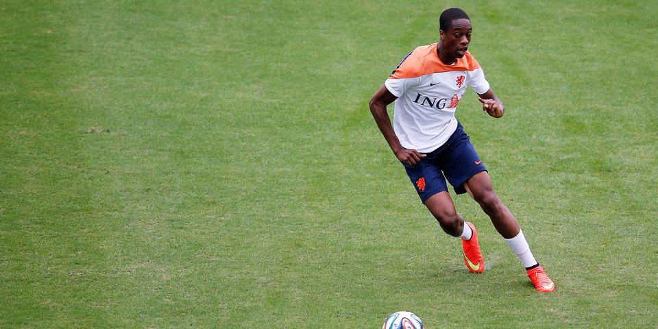Защитник «Фейенорда» перешел в «Монако»