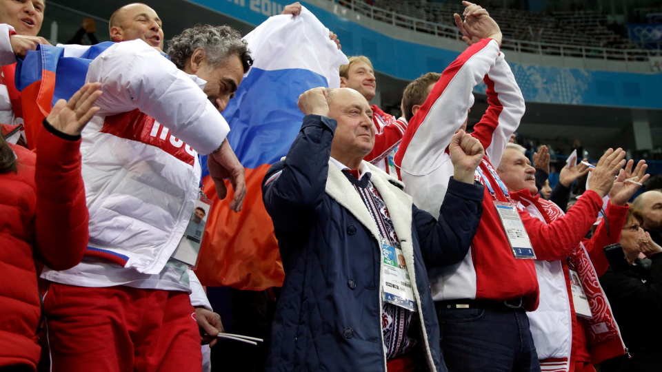 Алексей Мишин: «Я по-человечески согласился помочь Костнер»