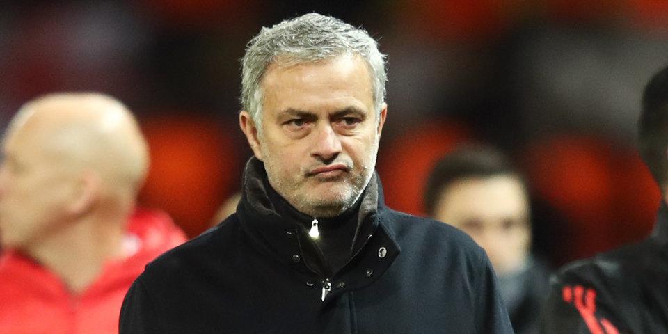 Многолетний помощник Моуринью покинул «Манчестер Юнайтед»